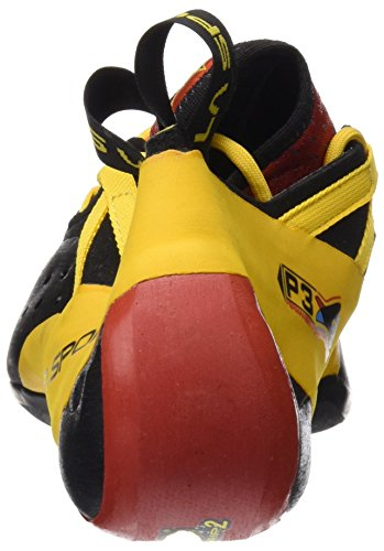 Rojo Amarillo Gato De Genius La Hombre Sportiva Pies 0nwOF0q7Y