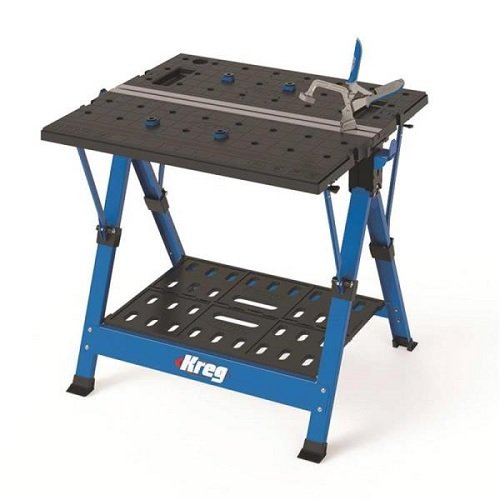 Kreg Clamping Table - Kreg KWS1000 Mobile Project Center,