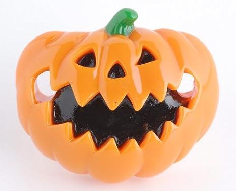 Amazon.com: Billy Bob dientes Lil Pumpkin bebé chupete ...