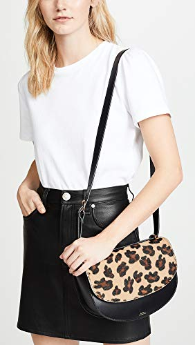 Women's Noir A Bag C Sac P Luasanne rr0YEq