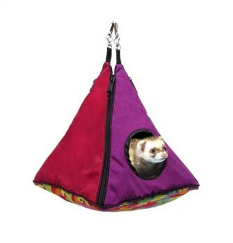 Kaytee Ferret Super Sleeper Sleep-E-Tent Colors Vary 4