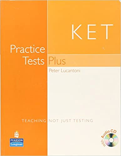 Descargar Libros Para Ebook Gratis Practice Tests Plus Ket Students Book And Audio Cd Pack Gratis Epub
