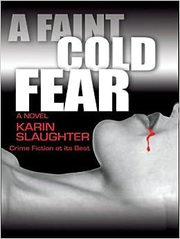 A Faint Cold Fear (Thorndike Press Large Print Americana Series)