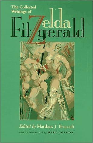 Descargar Libros Gratis The Collected Writings Of Zelda Fitzgerald En PDF Gratis Sin Registrarse