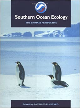 Book Southern Ocean Ecology: The BIOMASS Perspective