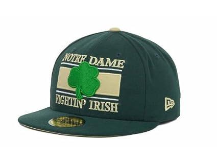 3a2ce532629 Amazon.com   Notre Dame Fighting Irish New Era