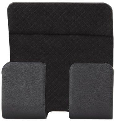 Case-Mate Hipster Quer Tasche mit Clip für iPhone 4 / 4S schwarz