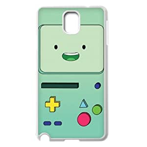 Beemo Adventure Time Customized Cover Case with Hard Shell Protection for Samsung Galaxy Note 3 N9000 Case lxa#295189