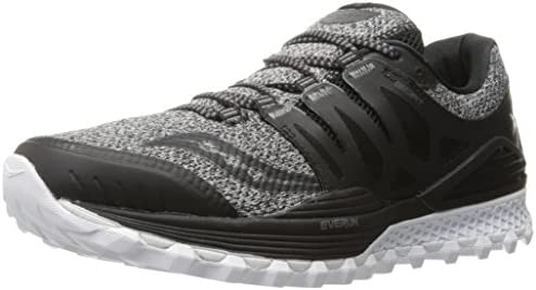 Saucony Men s Xodus Iso LR Trail Runner