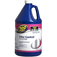 Zep Odor Control Concentrate 128 Ounce ZUOCC128 (1 Bottle)