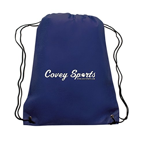 ProNine Slowpitch Softballs 12 Inch .52 COR/300 LB Compression (Multi-Packs) Bundled with Covey Sports Bag