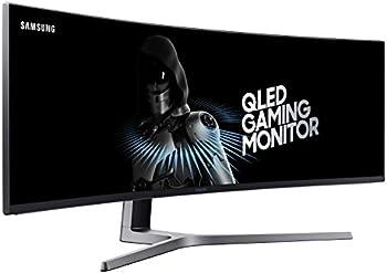 Samsung CHG90 Series Curved VA LED Gaming Monitor