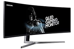 Image of the product Samsung   CHG9 Series that is listed on the catalogue brand of Samsung. It is scored with a 4.4 over 5.