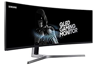 Samsung CHG90 Series 49-Inch Curved Gaming Monitor 1ms/144hz (LC49HG90DMNXZA) (B072C7TNC5) | Amazon price tracker / tracking, Amazon price history charts, Amazon price watches, Amazon price drop alerts