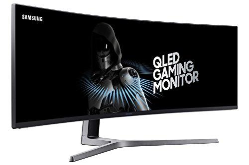 Samsung CHG90 49″ FreeSync 2 monitor