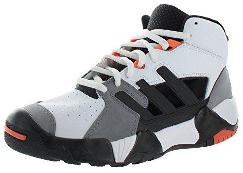 Chaussures De Basket-ball Adidas Originaux Street Ball Ii Hommes
