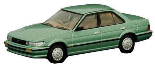 1/64 TLV-N16b 日産 ブルーバード1.8 XEアテーサ (グリーン) 「トミカリミテッドヴィンテージNEO」