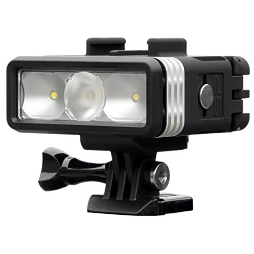 SP Gadgets POV Light 2.0 - Black by SP Gadgets