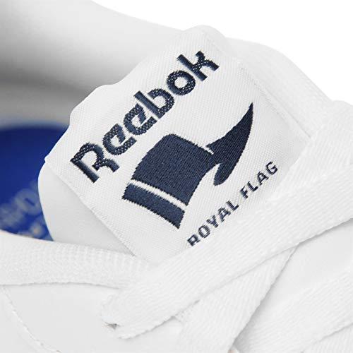 Fitness Bianco Uomo Rplclp navy Royal Reebok Scarpe Glide Da wcyPWXnUq0