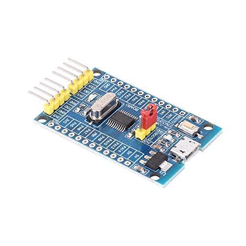 STM32F030F4P6 CORTEX-M0 ARM 32 Bit 48 MHz Core MINI Development System I4E4 P8O4
