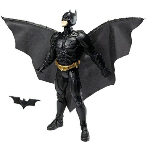 Mattel Batman Dark Knight Action Cape (Dark Knight Action Cape)