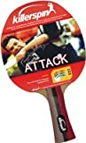 : Killerspin Attack Table Tennis Racket