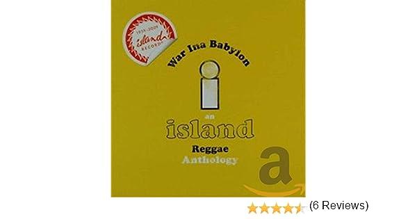 Island Records Reggae Box Set - War Ina Babylon: Varios Artistas: Amazon.es: Música