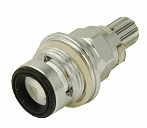 how to replace cartridge in price pfister kitchen faucet fit price pfister 910 900 ceramic disc cartridge by 28100