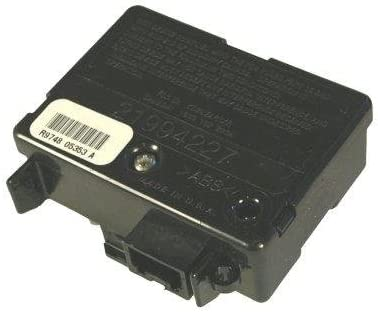 National Parts and Abrasives Replaces OEM Remote Keyless Entry Receiver