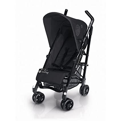 QUIX SILLA DE PASEO CONCORD DARK NIGHT: Amazon.es: Bebé