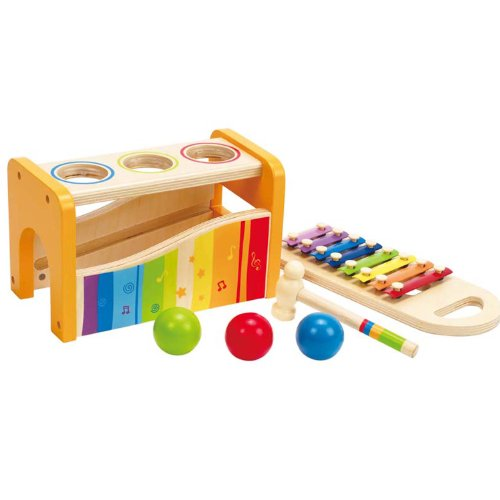Top Musical Toys for Toddlers