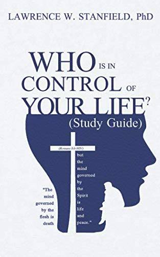 Pdf Relationships WHO is in CONTROL of YOUR LIFE?: Study Guide