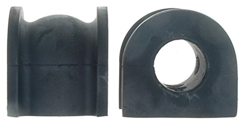Accord Bushings - ACDelco 46G0969A Advantage Front to Frame Suspension Stabilizer Bushing