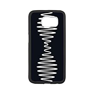 Arctic Monkeys Rock Music Band Customize Unique Rubber Silicone Cell phones case for Samsung galaxy s6 Case Tpu Back Cover by mcsharks