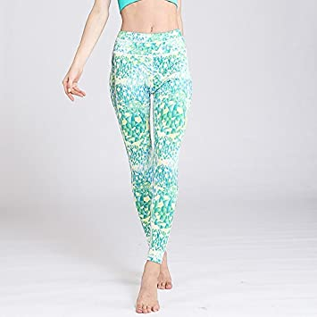 JIALELE Pantalon Yoga Lady Bird Pantalones De Yoga ...