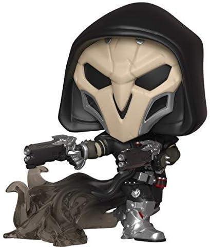 Pop Overwatch Reaper Wraith Vinyl Figure