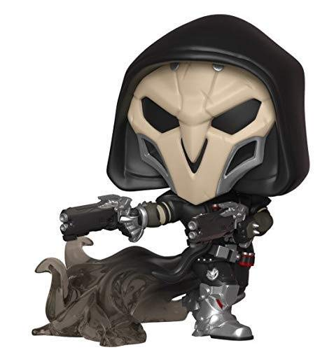 Funko Pop! Games: Overwatch- Reaper (Wraith)