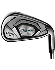 Callaway Golf 2018 Men's Rogue Individual Iron