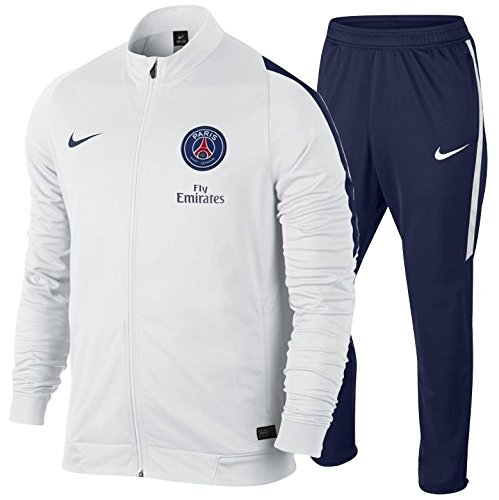 official shop official store best value Nike - Homme Football Vêtements - survêtement PSG Revolution ...