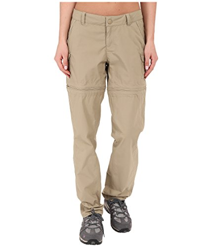 The North Face Paramount 2.0 Convertible Pant Women's Dune Beige 8