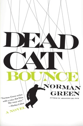 Dead Cat Bounce (Jack Black And The Ship Of Thieves)