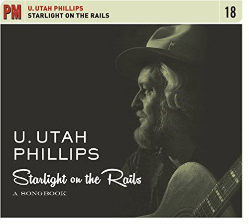 Starlight on the Rails: A Songbook ()