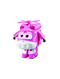 Super Wings - Dance & Transform R/C Dizzy Toy Figure BOBEBE Online Baby Store From New York to Miami and Los Angeles
