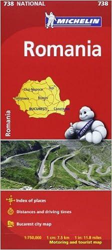 Livre Romania pdf