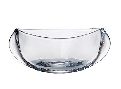 Barski - European Quality Glass - Lead Free - Crystalline - Bowl - 12