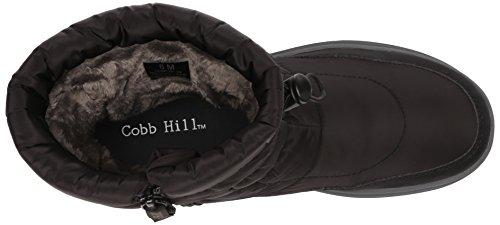 Cobb Hill Rockport Women's Brandy Waterproof Boot Black zD8AkUsZ