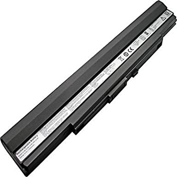 WY- goingpower 14.4 V 4400 mAh batería para ordenador portátil ASUS U52 F U52 u52 F-u53 F bbl5 U53J U53JC U53JC-A1 A41-U53 A42-U53: Amazon.es: Electrónica
