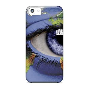 For Iphone 5c Case - Protective Case For MichelleNCrawford Case