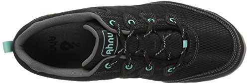 Ahnu Women's W Sugarpine Air Mesh Hiking Shoe, New Black, 5.5 M US by Ahnu (Image #8)