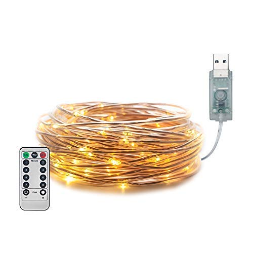 100 Led C 5 Holiday Christmas Lights in US - 9